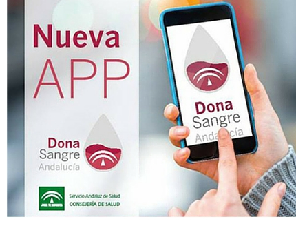 APP Dona Sangre Andalucia