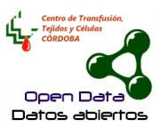 Datos Abiertos/Open Data - CRTS Córdoba